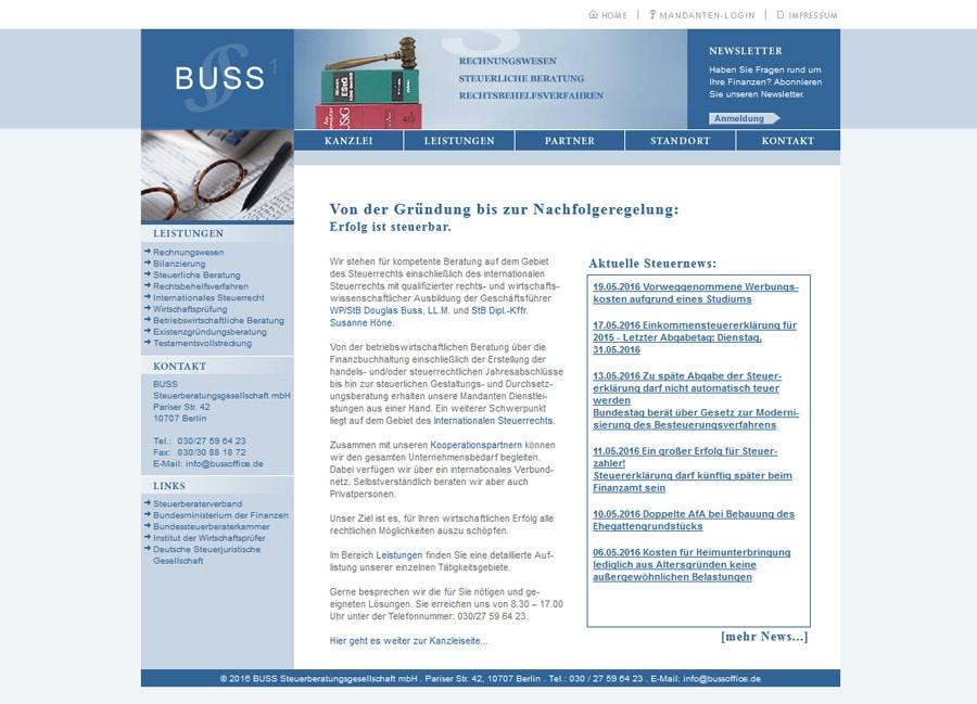 buss-berlin