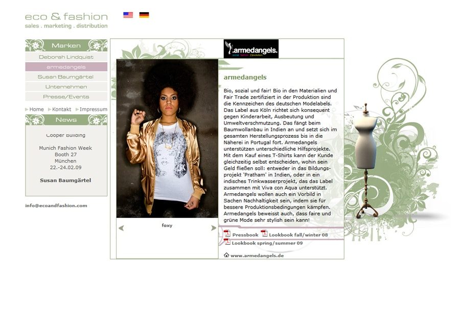 eco&fashion