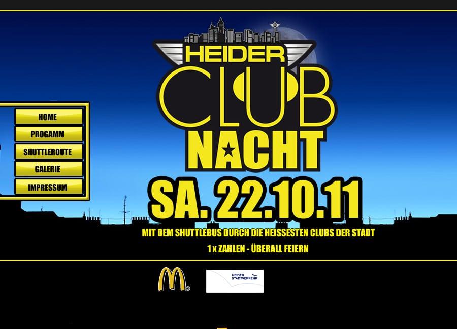 heider-clubnacht