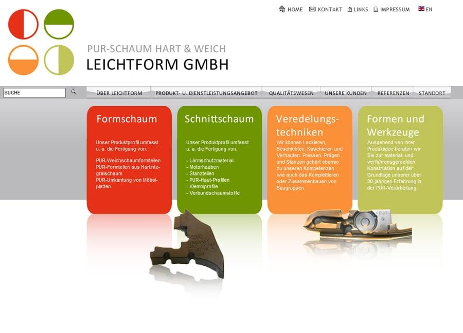 Leichtform GmbH
