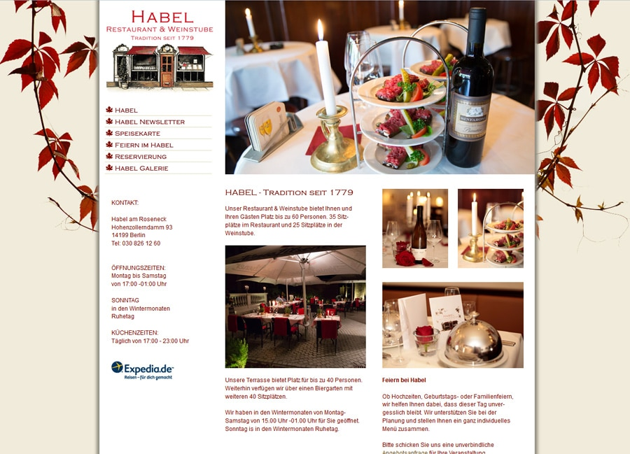 restaurant-habel