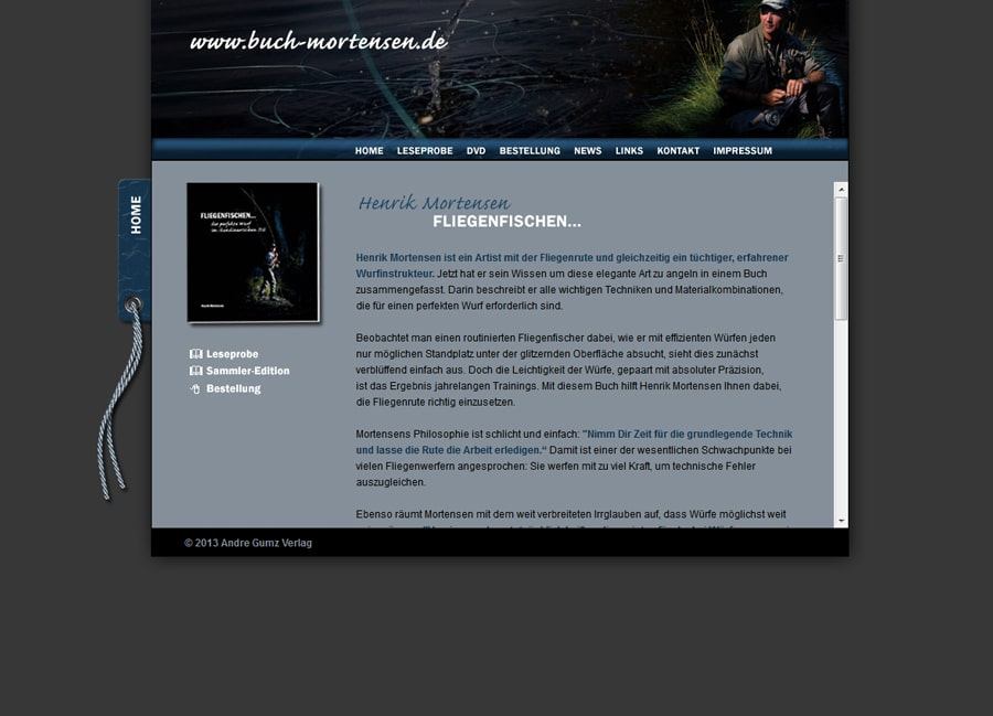 Buch Mortensen