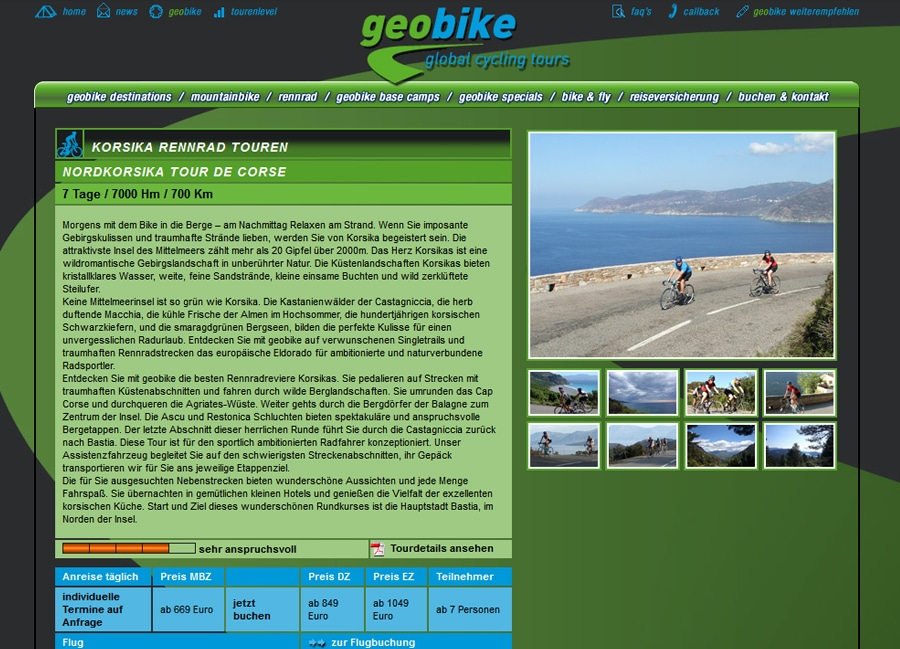 geobike