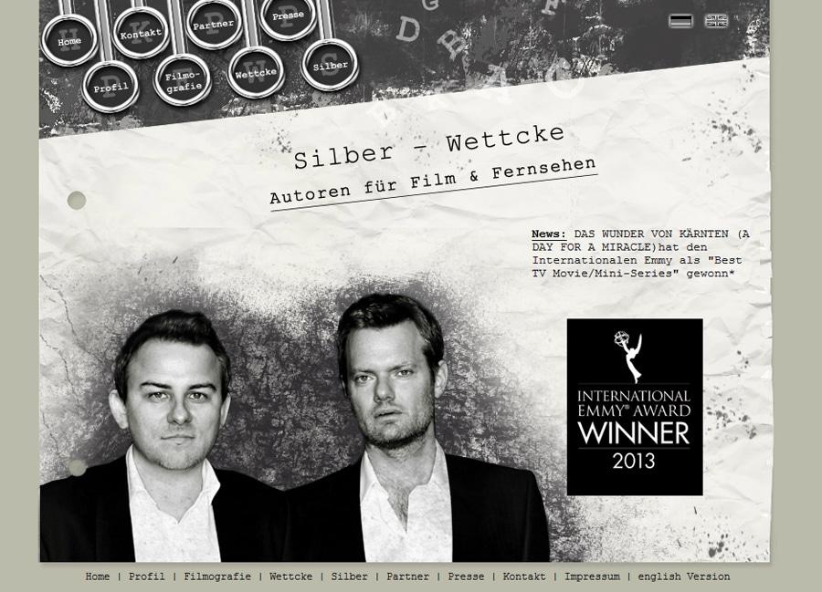 Silber & Wettcke