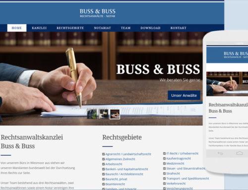 Buss & Buss Rechtsanwälte