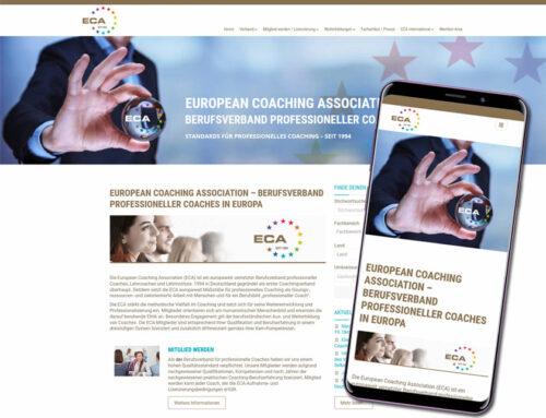 European Coaching Association